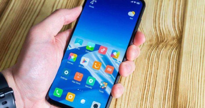 Смартфоны Xiaomi превращаются в «кирпичи» после установки этих обоев!
