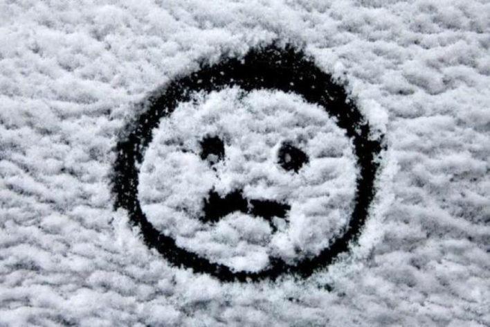 Чем опасна зима для человека?