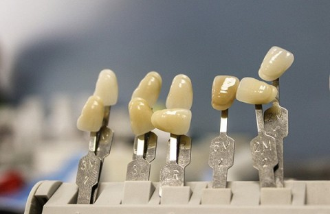 Американские ученые научились выращивать искусственные зубы