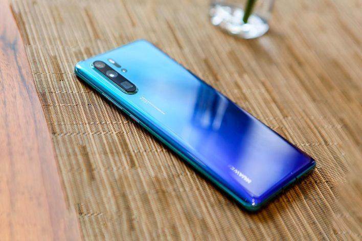 5 лучших китайских смартфона 2019 года