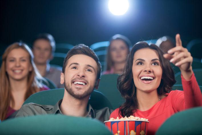 На майских праздниках будем смотреть только российские премьеры!