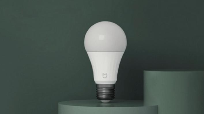 Что могут «умные» лампочки Xiaomi?