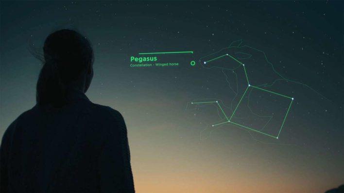 Стартап Mojo Vision создал первую контактную линзу с AR