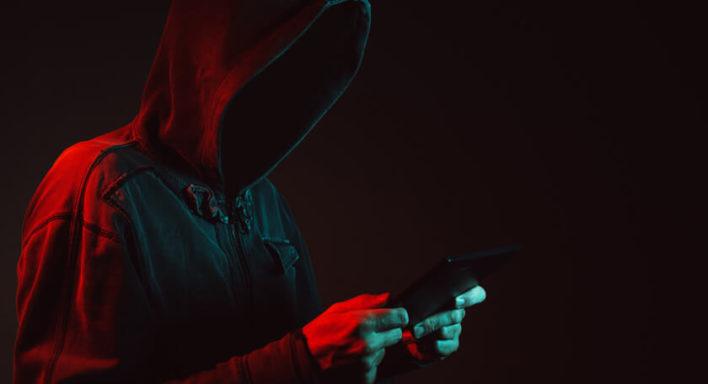 Новый вид мошенничества в Сети. Будьте осторожны!