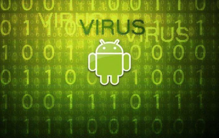 В «смартфонах для нищих» обнаружили не удаляемые вирусы!