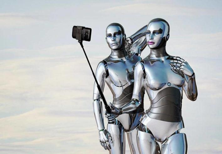 Botnet – новая социальная сеть только для роботов