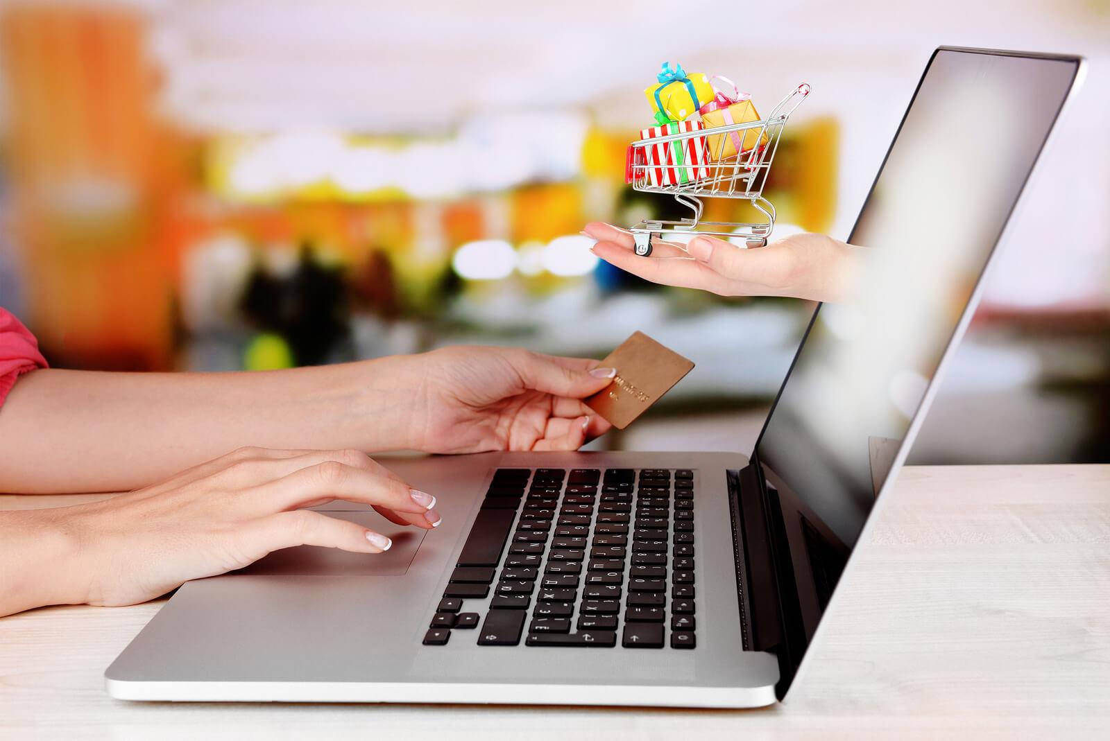 Совершать Покупки Через Интернет Магазин