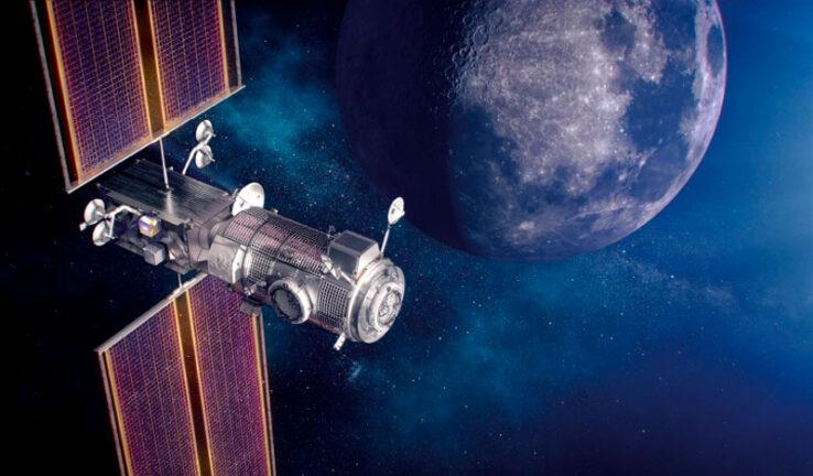 Политика летит на Луну. Китай и Россия хотят вместе построить лунную базу