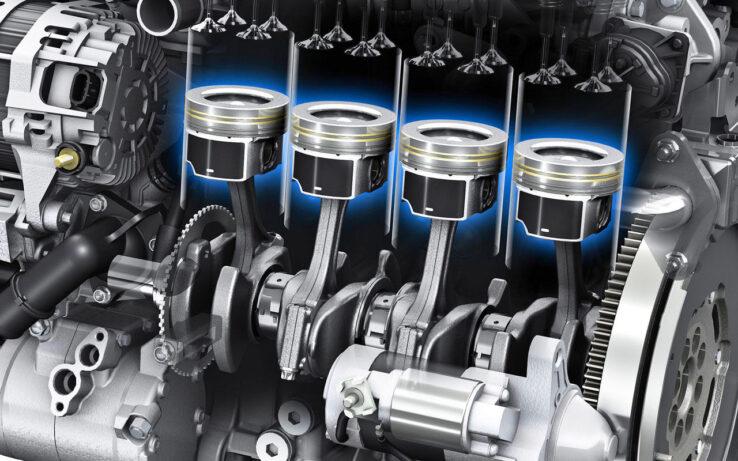 В Nissan знают как повысить КПД двигателя до 50%!