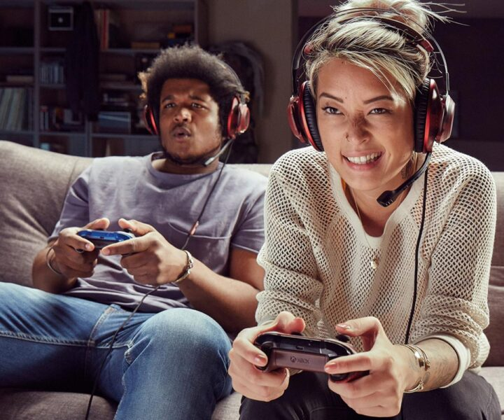 Эксперты Роскачества рассказали чем рискуют геймеры?