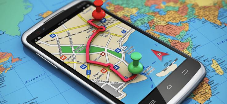 Навигация в телефоне — какую выбрать?