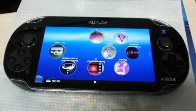 Sony презентовала новое поколение PSP