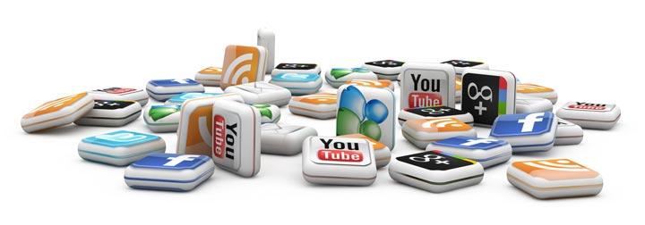 реклама на сайте технологии