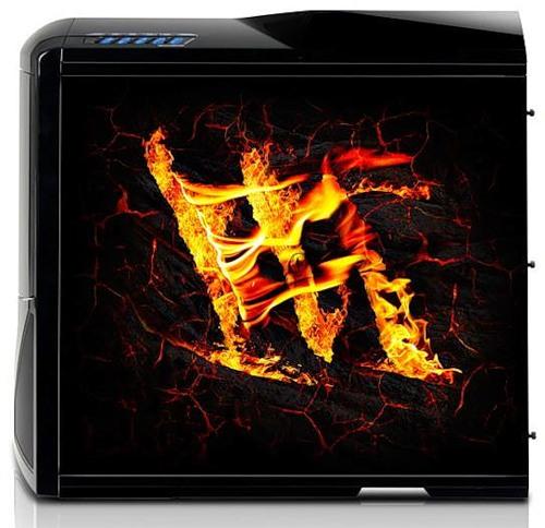 Игровые компьютеры iBuyPower Chimera XLC
