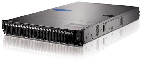 Dell представила сервер PowerEdge C6145