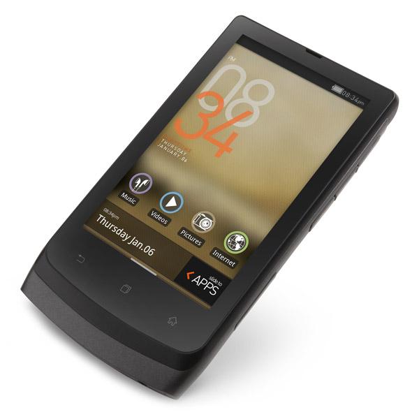 Мобильный Android-планшет Cowon D3 plenue уже в России