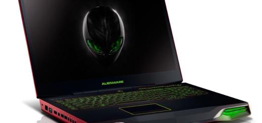 Dell планирует выпустить ноутбук Alienware M18x