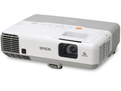 Новые проекторы серии EB-9 от Epson