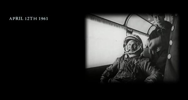 12 апреля на YouTube состоится премьера фильма «Первый виток» о первом полете человека в космос
