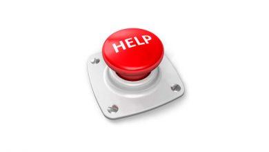 Госзаказ на «тревожную кнопку»