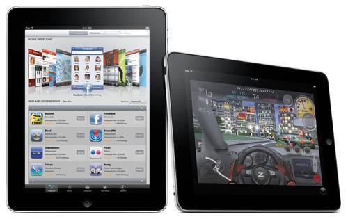 Apple прекратила поставки iPad первого поколения