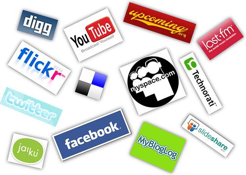 Предприятия все активнее применяют социальные сети для общения с клиентами