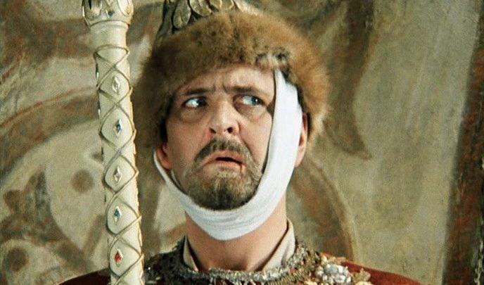 Российский киноконцерн «Мосфильм» открыл собственный канал на «Ютюб».