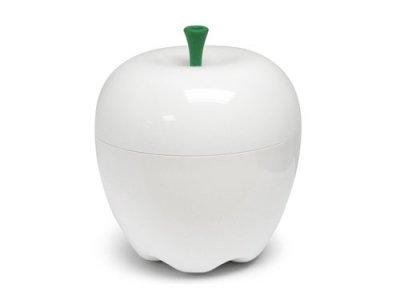 Яблочной компании не нравится белый цвет