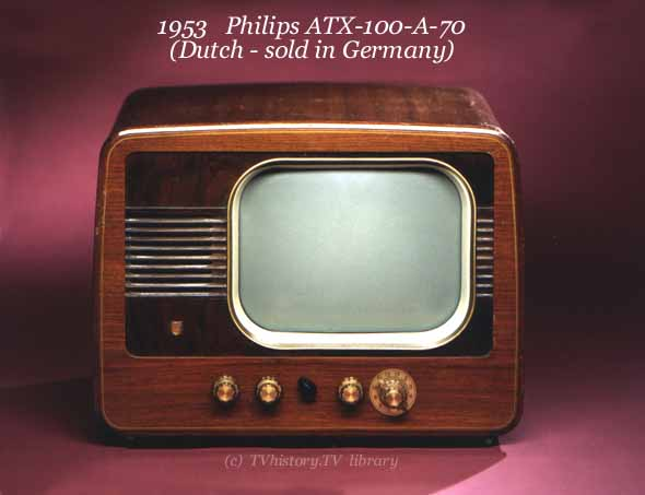 1953-Philips-ATX100A70-DUTCH-Germany