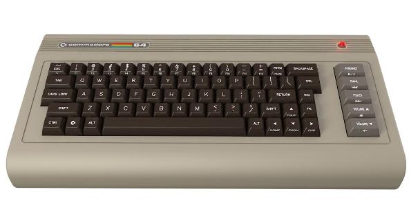 Commodore 64: Он вернулся и стал лучше, чем когда-либо
