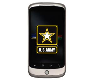 В США приступили к созданию смартфона для военнослужащих.
