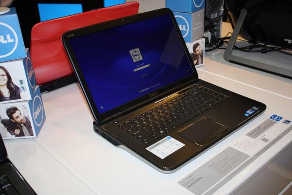 Dell XPS L511z
