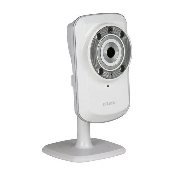 Поступила в продажу беспроводная камера от D-Link