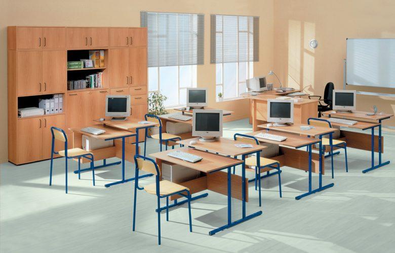 В одном из образовательных учреждений Санкт-Петербурга уже внедрён проект под названием «Школа будущего».