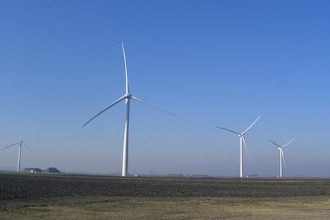 Это крупнейшие в мире электростанции, расположенные в штате Орегон в Америке.