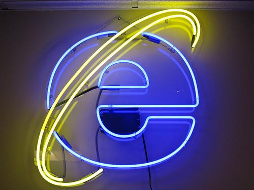 Microsoft выпускает первую тестовую версию Internet Explorer 10