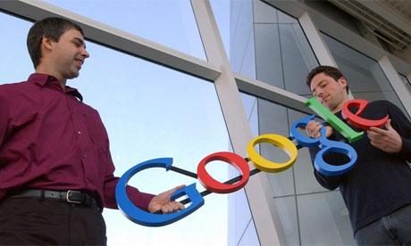 Google и Ларри Пейдж – первые тревожные нотки