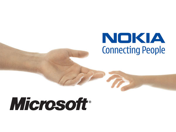 Альянс Nokia и Microsoft оформлен официально