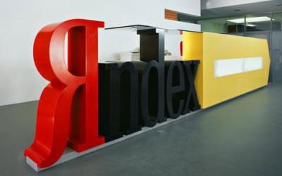 яндекс занял пятое место в рейтинге поисковиков