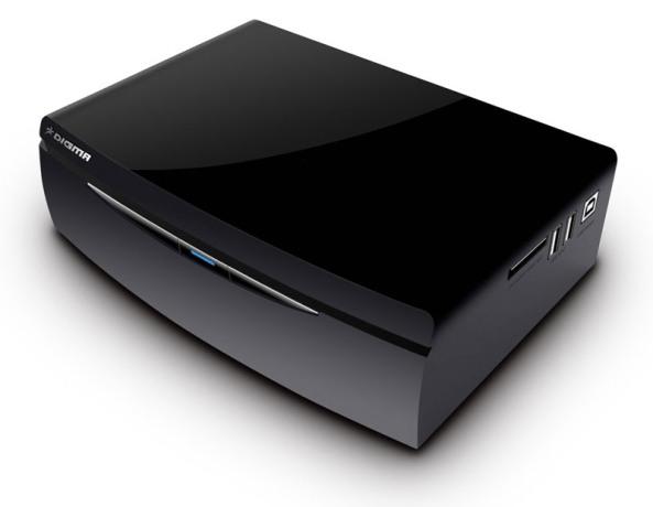 Digma HDMP-500