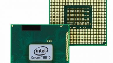 Intel Celeron B810-based Platform