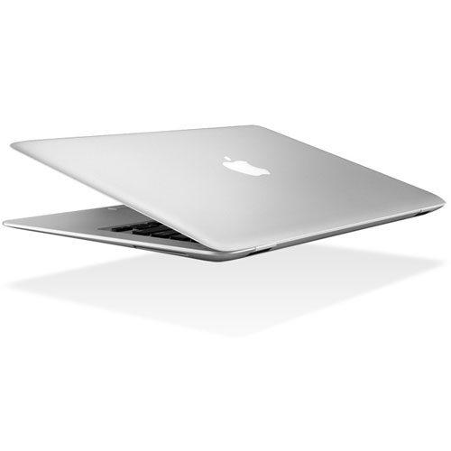 Лёгкие, ультратонкие и дешевые ноутбуки MacBook Air могут остаться без интеловских процессоров.