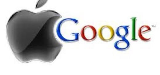 В шпионском «эппло-гугловском» скандале разберётся правительство