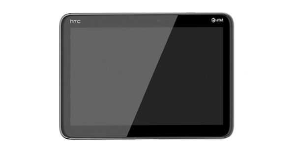 HTC готовит выпуск своего планшета Puccini на июнь этого года