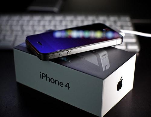 В этом году iPhone 5 может не появиться