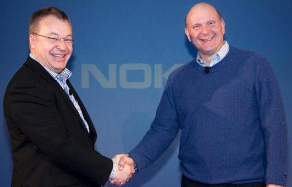 Эльдар Муртазин предвещает продажу телефонного подразделения Nokia компании Microsoft