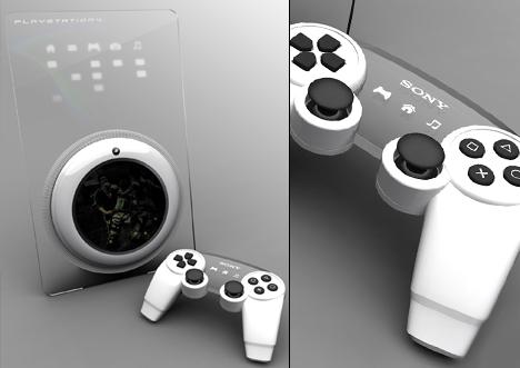 Sony будет разрабатывать PlayStation 4