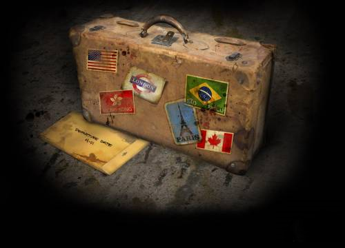 Появился сервис о путешествиях за границей.