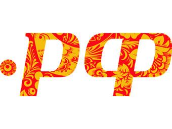 Компания «ЦЭТИС» разработала фирменный логотип и стиль кириллической зоны.