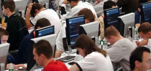 Российским программистам удалось в очередной раз подтвердить своё лидерство.